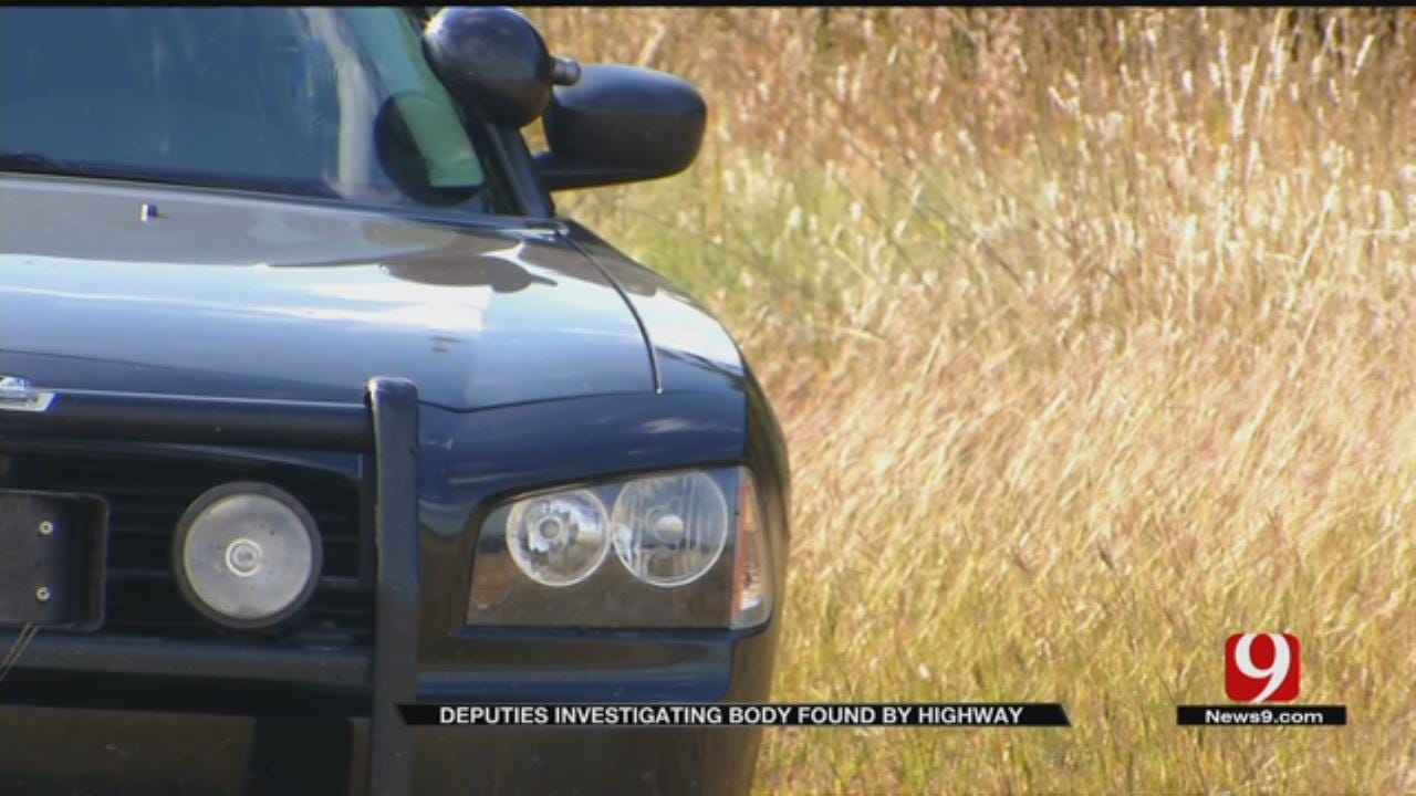 Body Discovered In McClain Co. Being Investigated As Suspicious Death