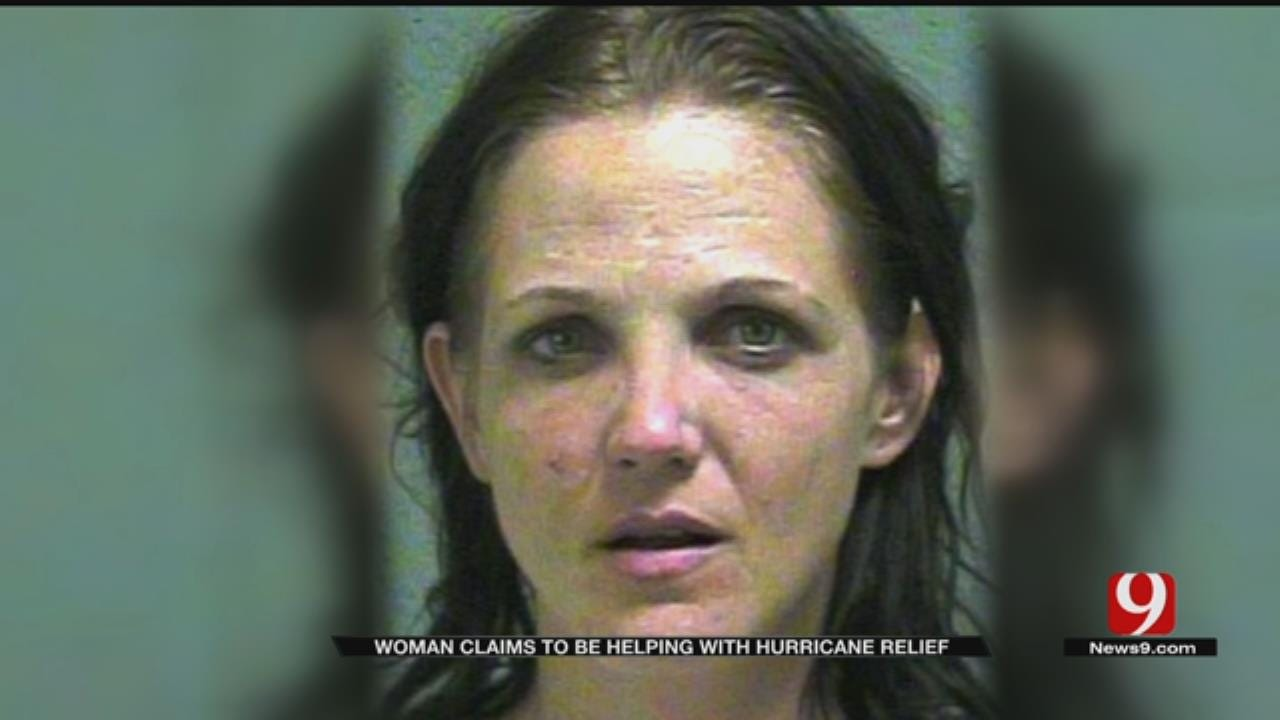 Metro Woman Accused Of Unauthorized Credit Card Charges
