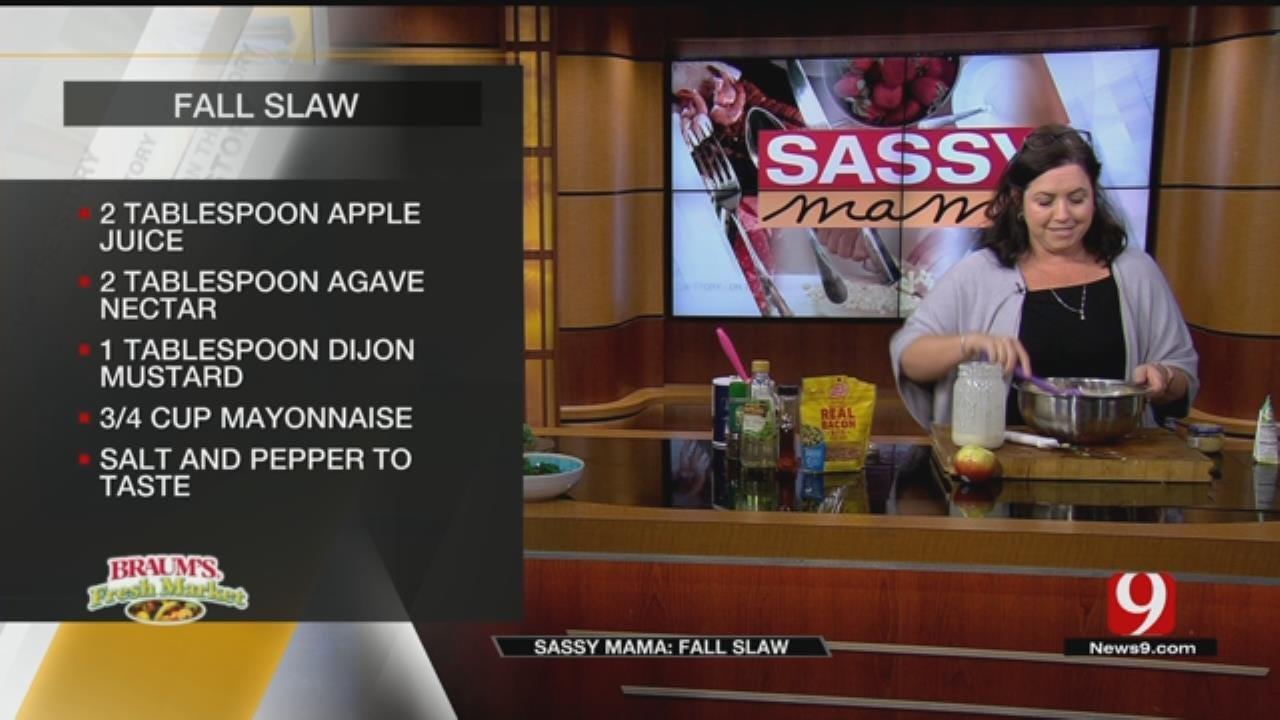 Fall Slaw