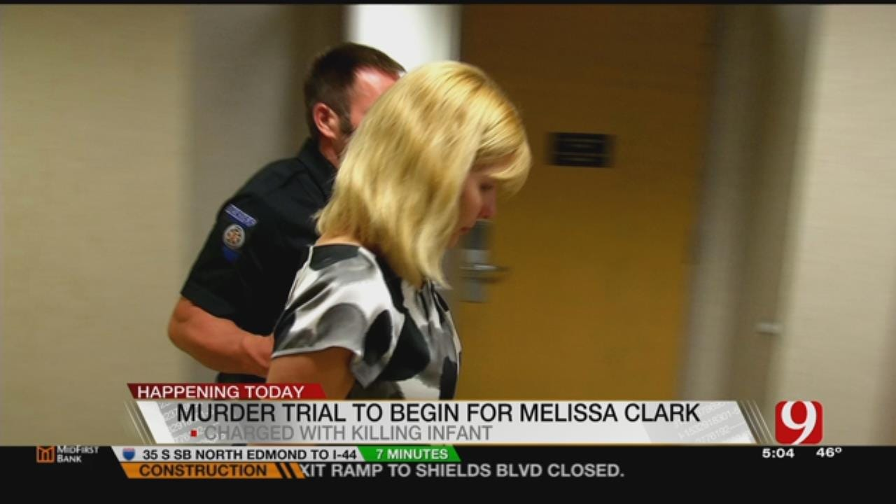 Murder Trial Against Noble Woman Expected To Begin Monday