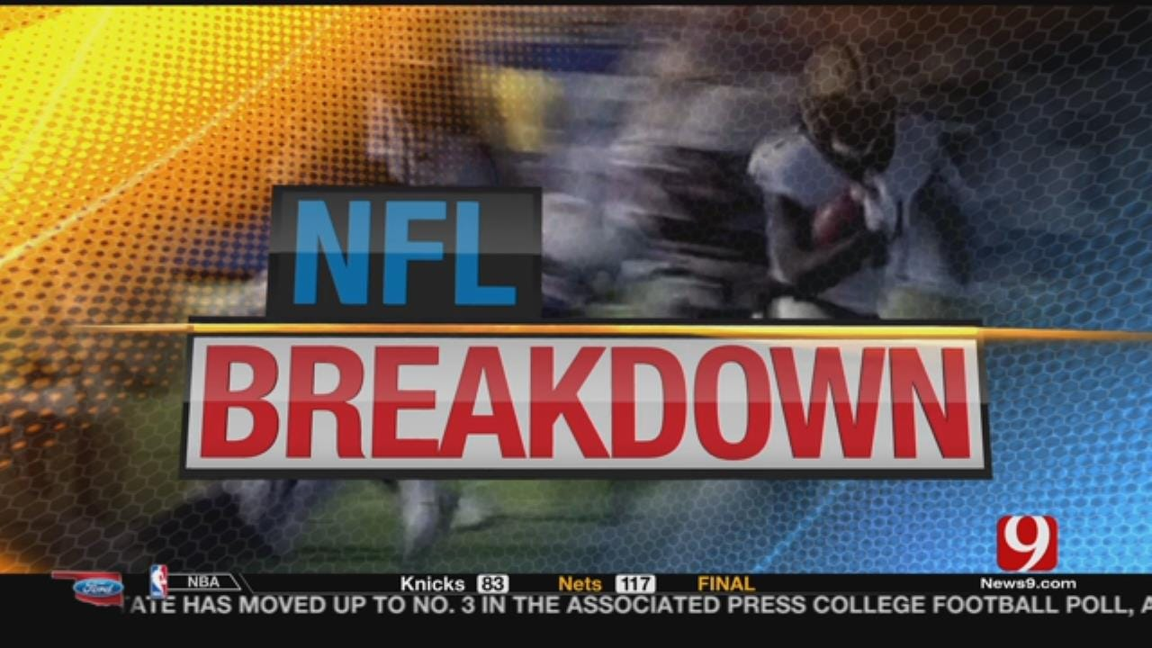 NFL Breakdown