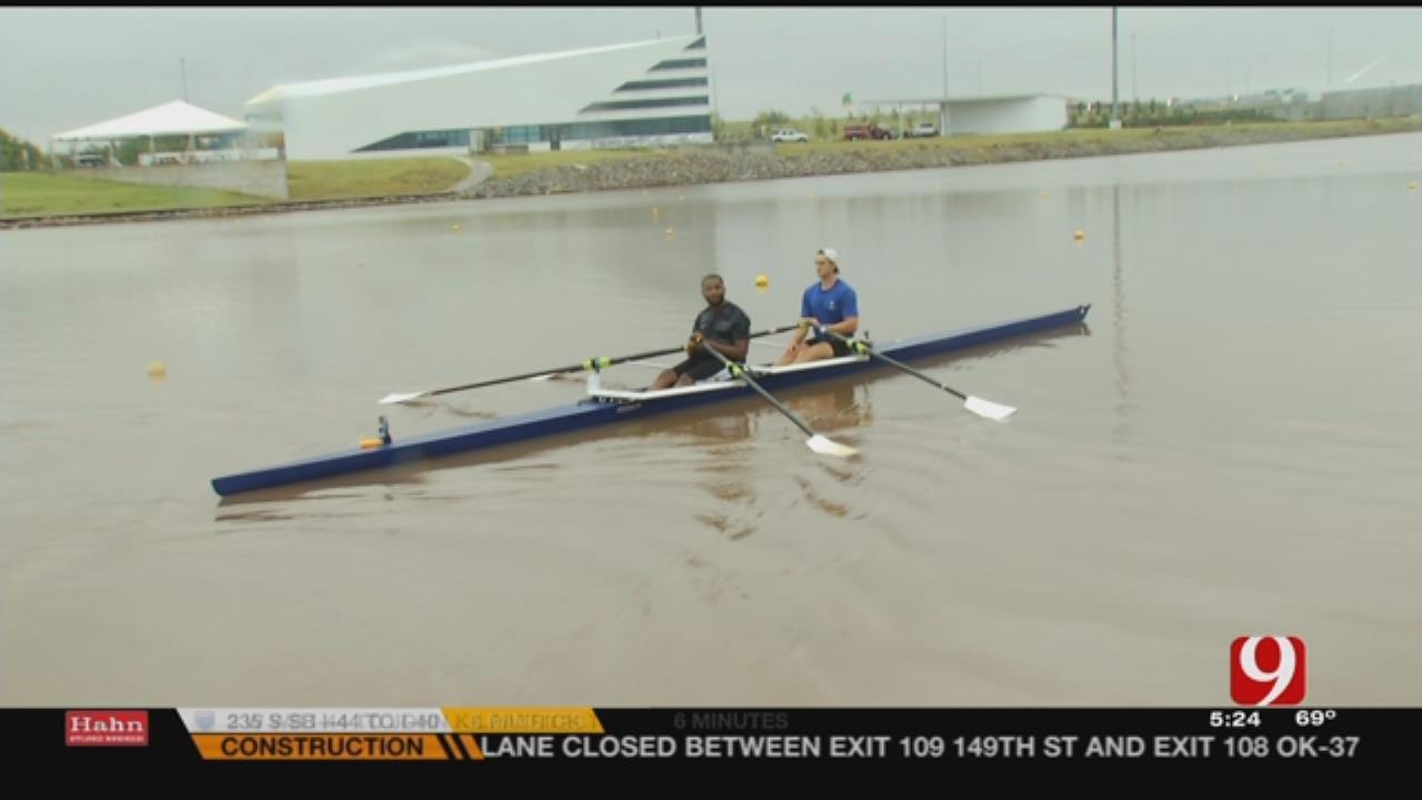 2017 Oklahoma regatta Festival Set To Kick Off