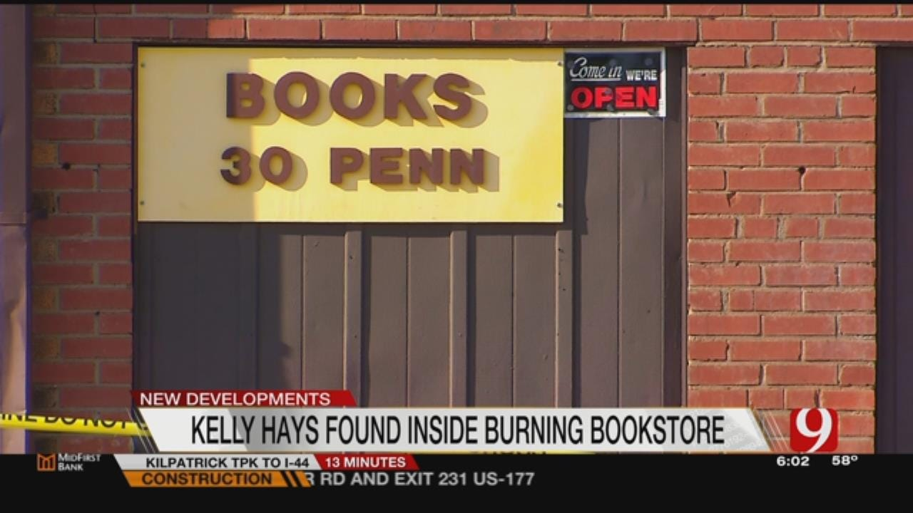 Beloved Bookstore Owner's Family Sets Up GoFundMe Account