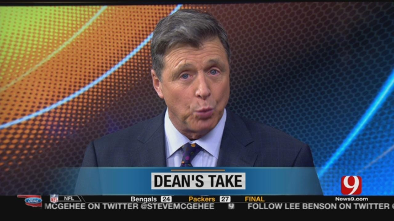 Dean's Take