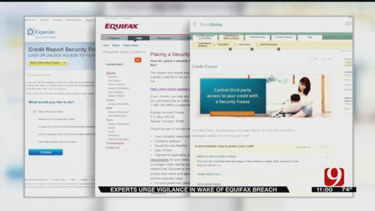 How To Protect Yourself In The Wake Of Equifax Hack