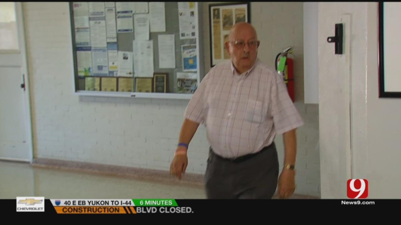 Ex-Teacher's Aide Scheduled To Return To Court Friday