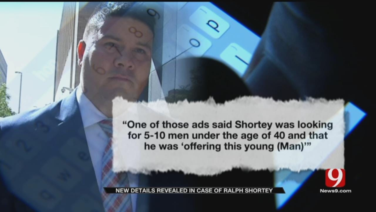 Documents Reveal More About Former Senator's Secret Life