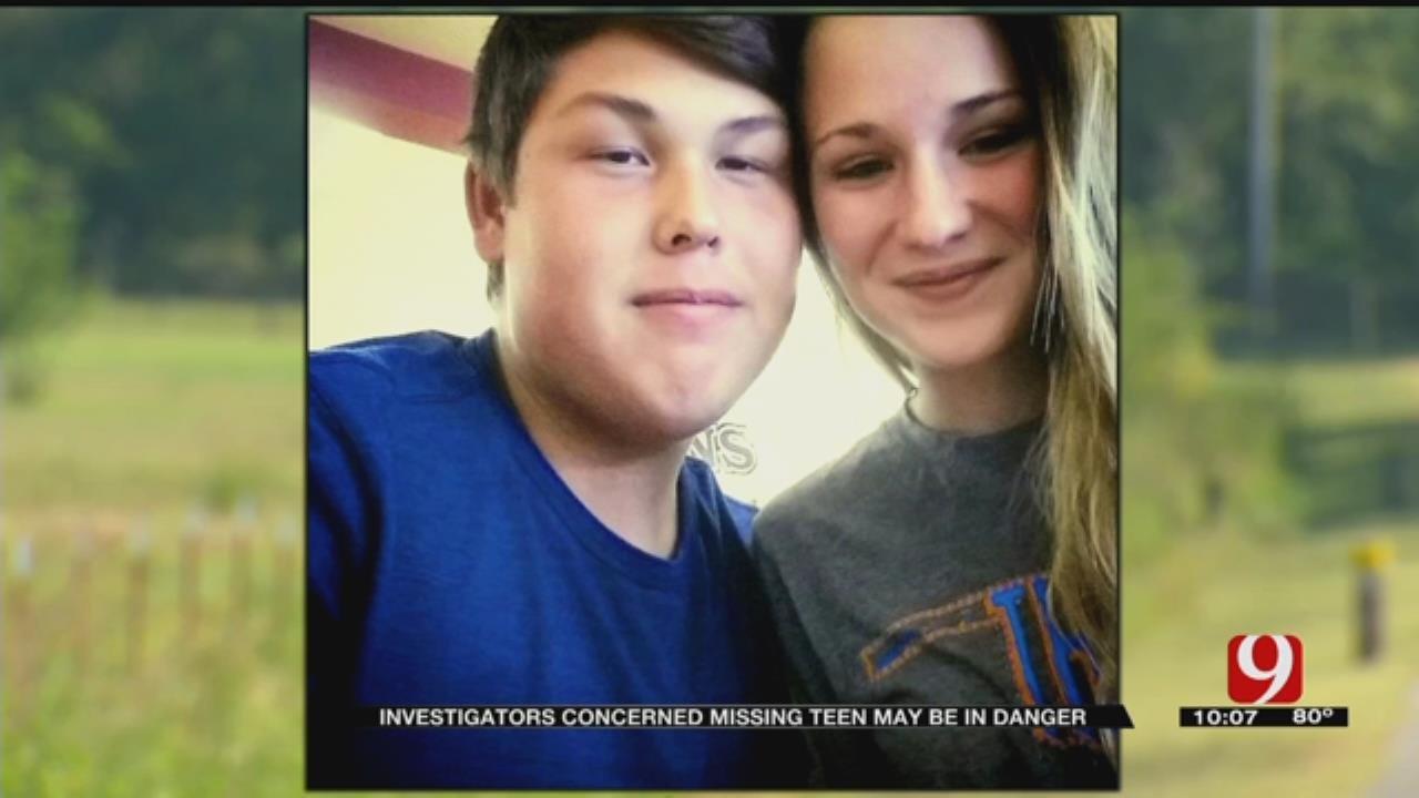 Blanchard Family Seeking Pair Of Teenage Runaways