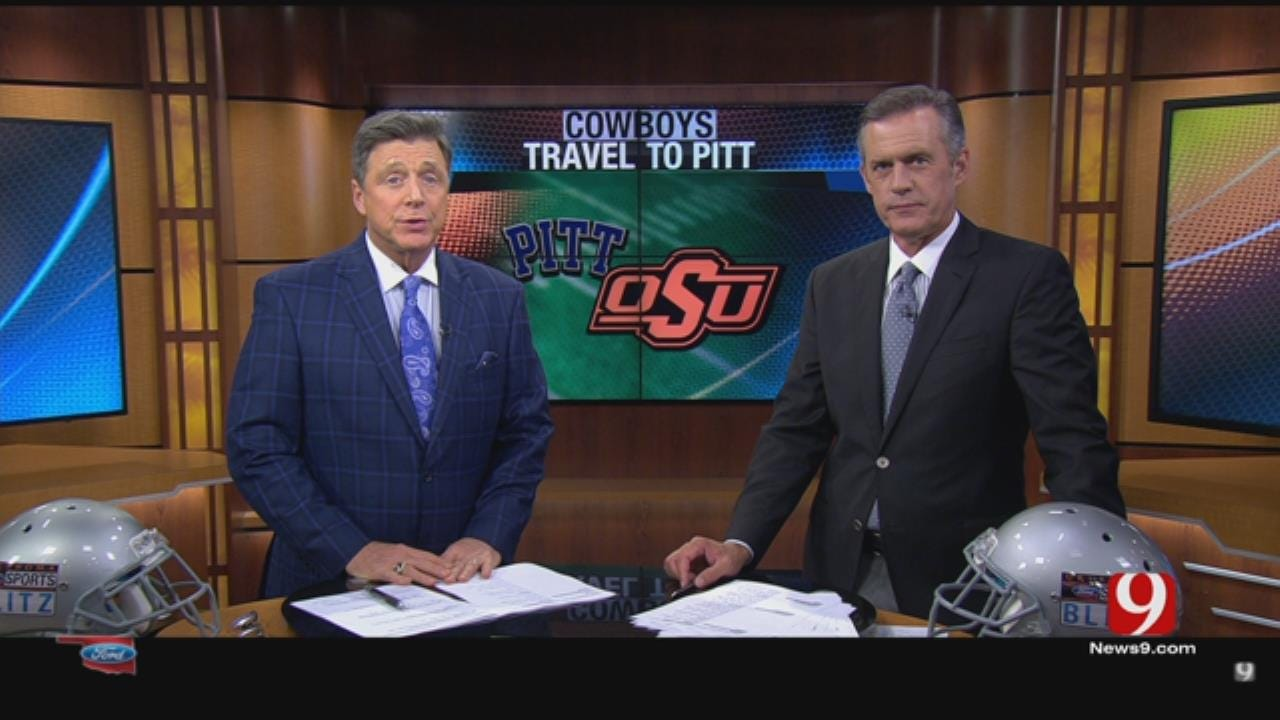 A Preview Of OSU Vs. Pittsburgh