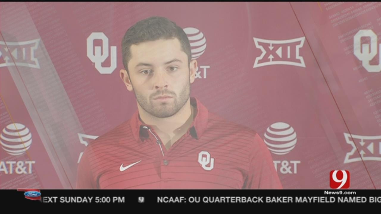 Mayfield Respects Young Ohio State Secondary
