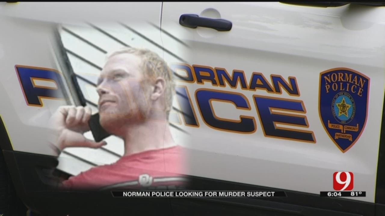 1 Suspect In Custody, 1 On-The-Run For Norman Homicide