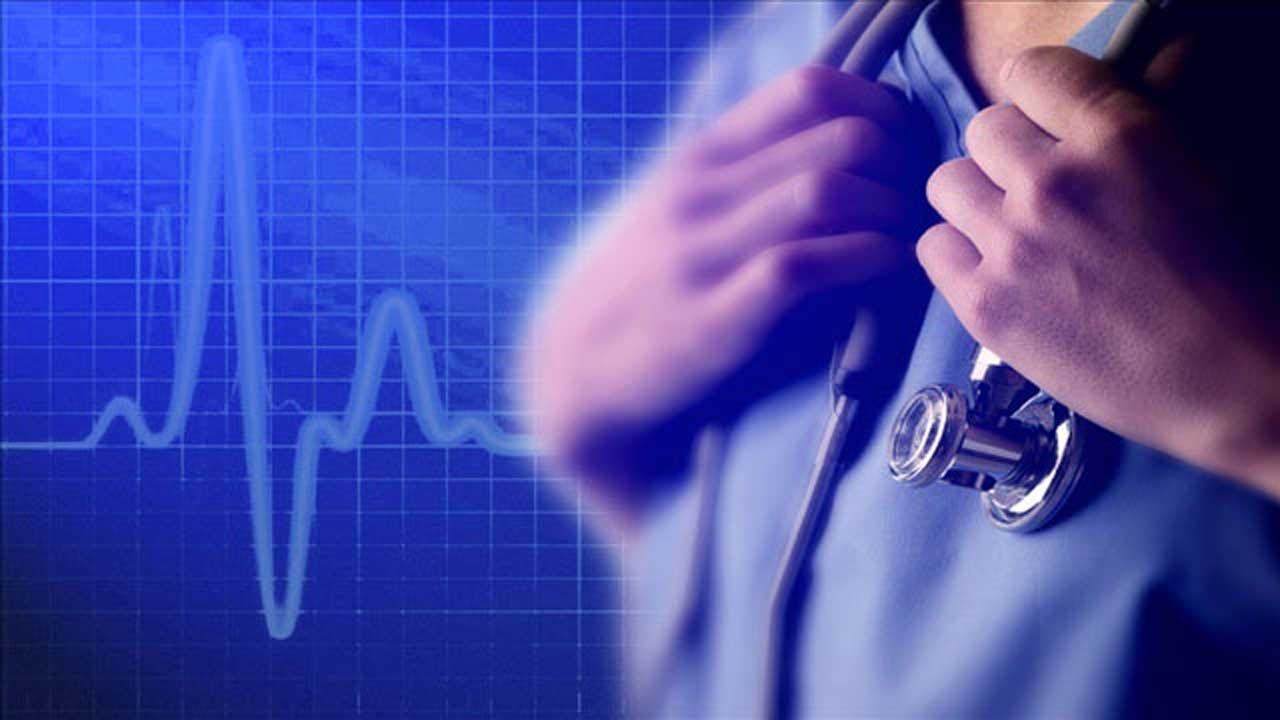 Health Department Says Syphilis On The Rise In Oklahoma County