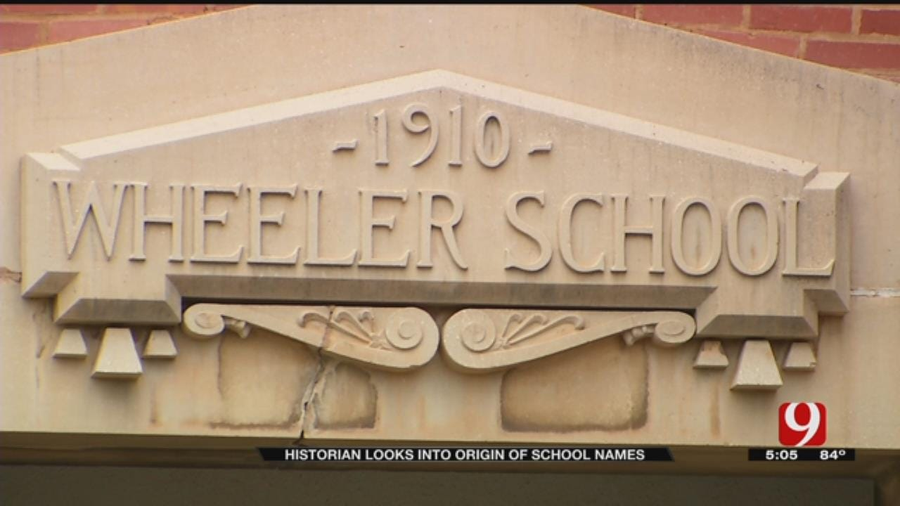 District Investigating Which Schools Have Confederate Ties
