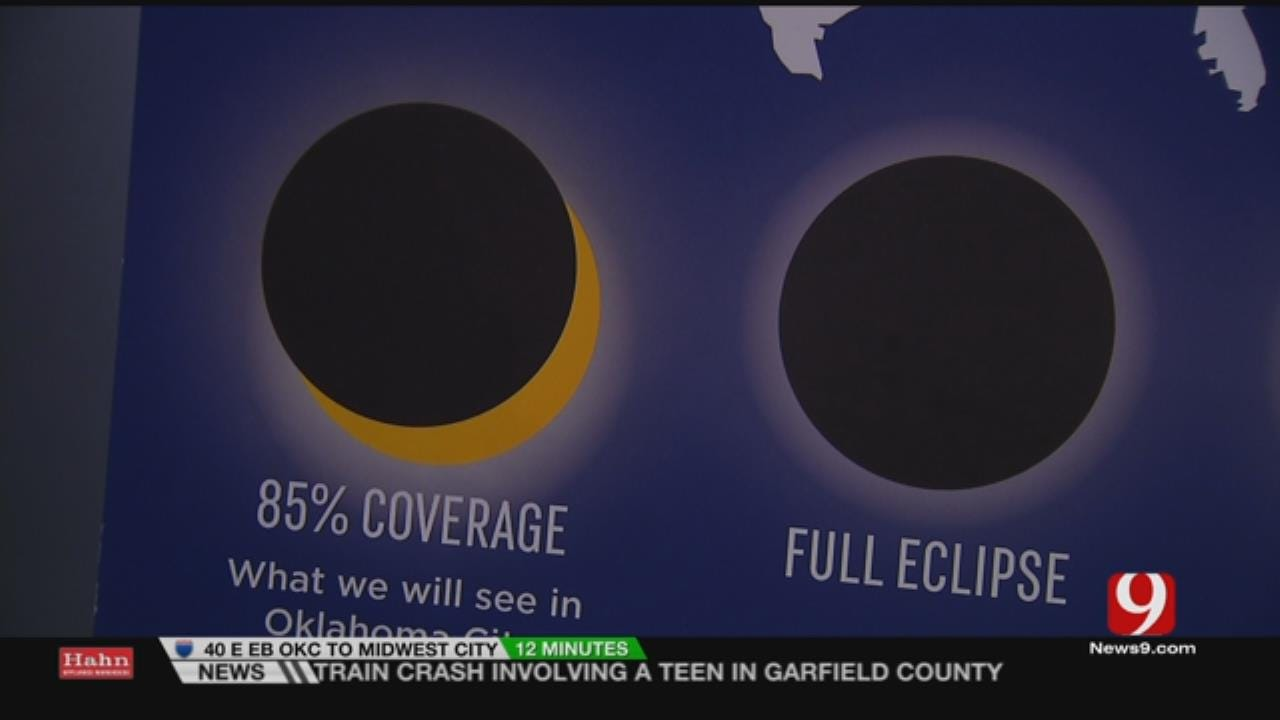 Local Experts Rave With Eclipse Excitement