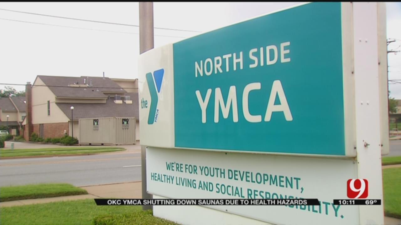 Metro YMCA Shutting Down Saunas Due To Health Hazards