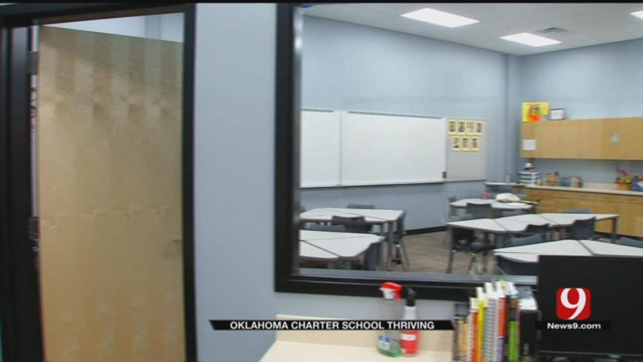 Santa Fe South Opens New High School