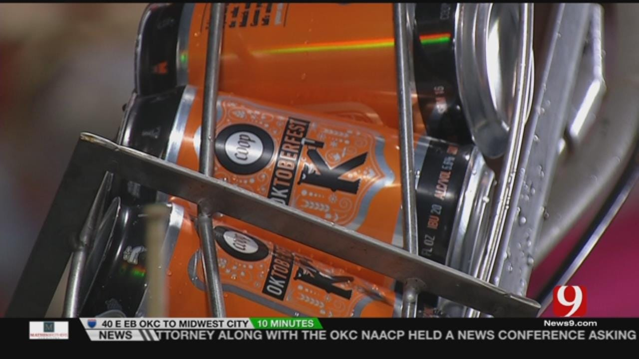 Coop Releases Oktoberfest With Automobile Alley Block Party