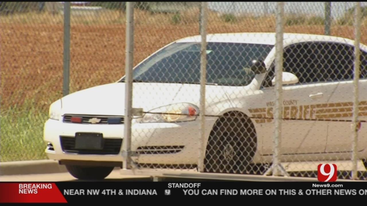 OSBI Says Cordell Murder Suspect Still At Large