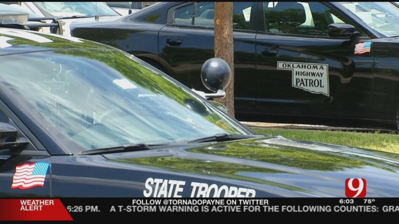Trooper Hospitalized After Being Critically Injured During Pursuit