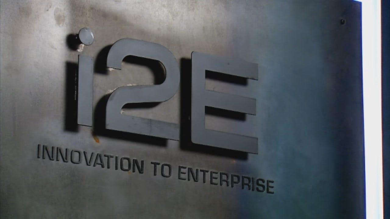 i2E Helps Entrepreneurs