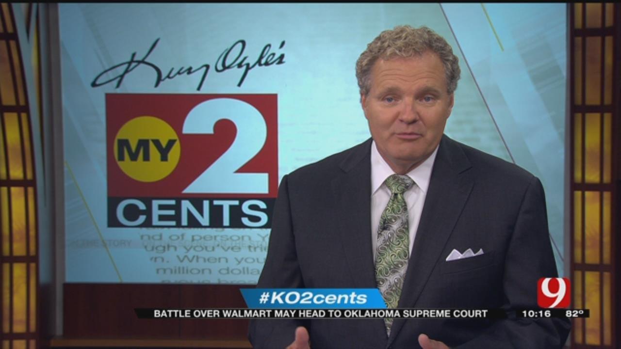 Battle Over Walmart May Head To Oklahoma Supreme Court