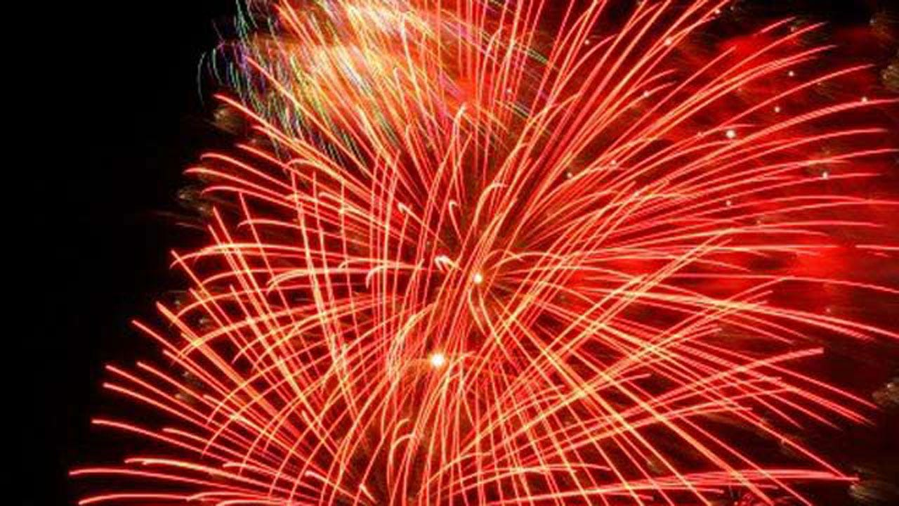 EMSA Sees Slight Uptick In Fireworks-Related Injuries