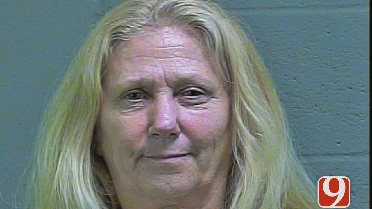 OKC Daughter Accused Of Stealing Thousands From Her Elderly Mom