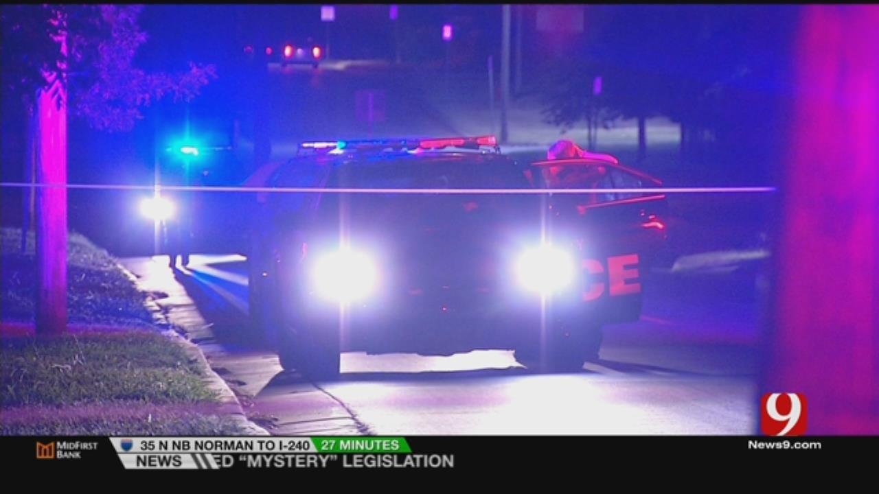 Dispute Between Neighbors Leads To Shooting, One Person In Custody