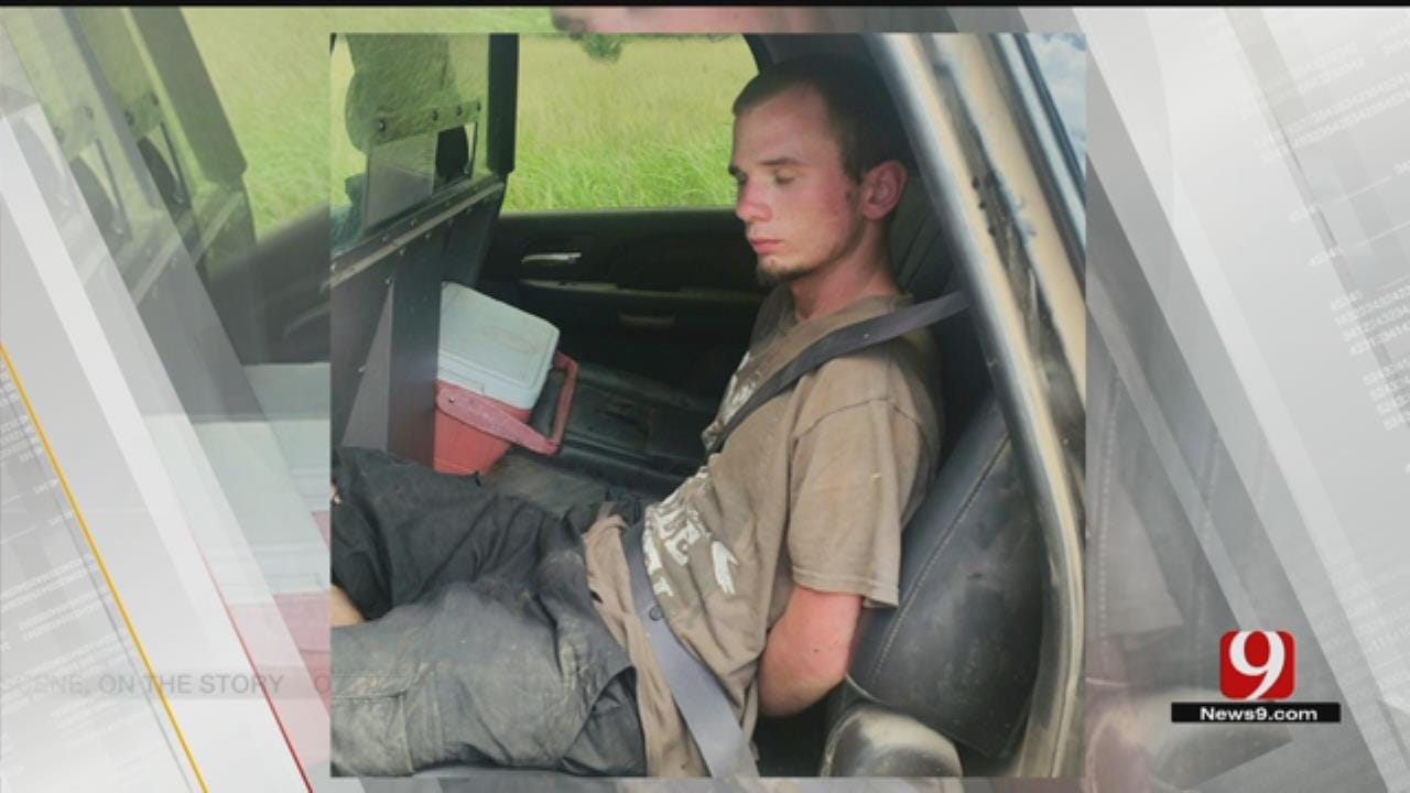 Fourth Escaped Inmate Recaptured In Lincoln County