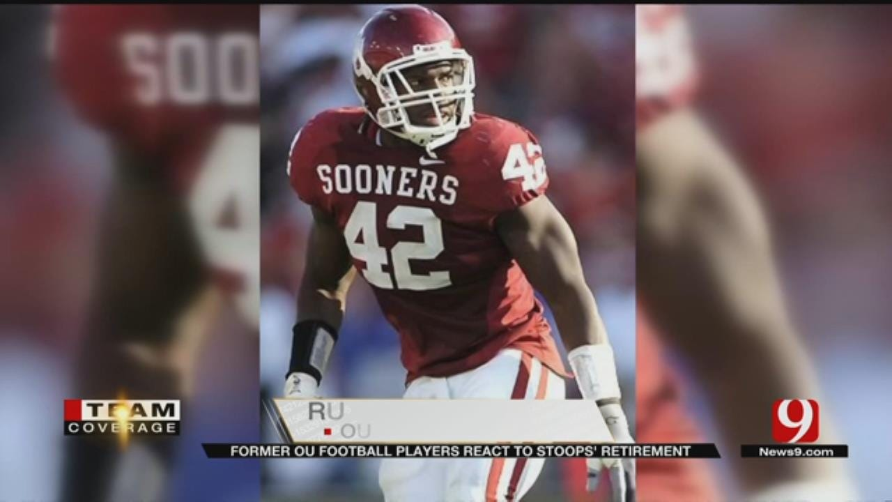Former OU All-American Rufus Alexander Weighs In On Stoops' Retirement