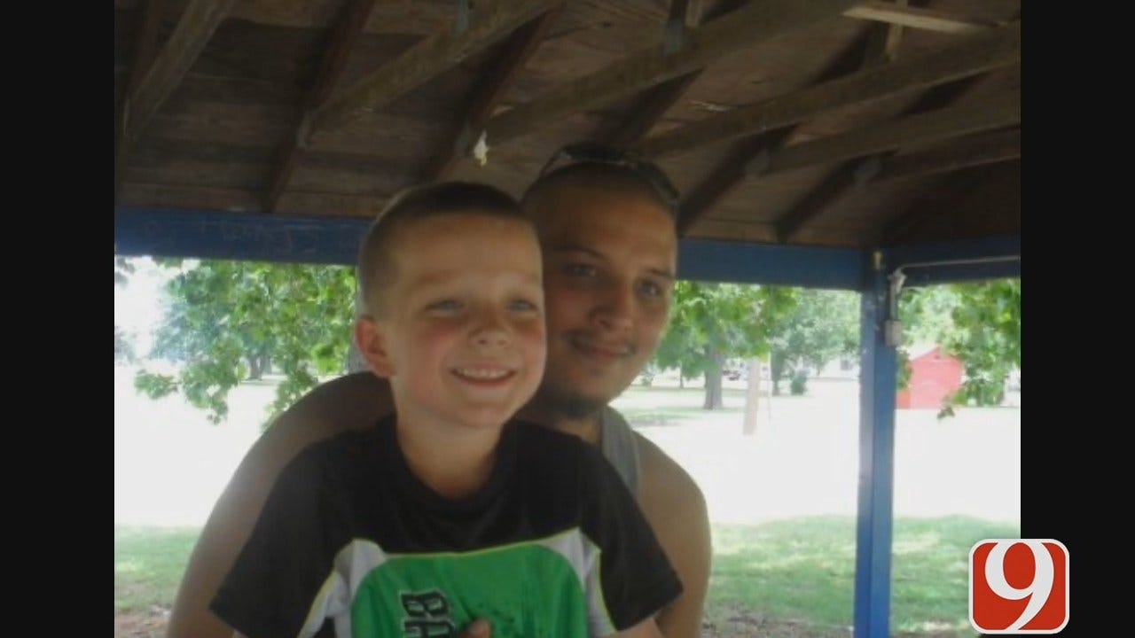 Death Of Chickasha Teenager Ruled A Homicide
