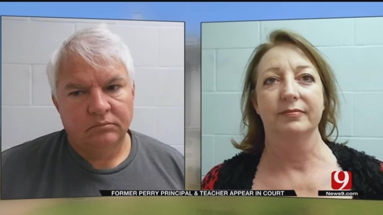 Noble Co. Judge Refuses To Recuse Himself In Cases Against Perry Educators