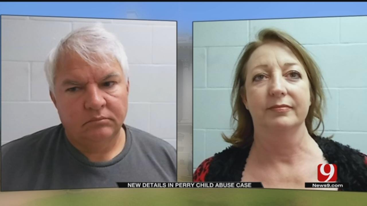 Judge Refuses To Recuse Himself In Cases Against Former Perry Principal, Teacher