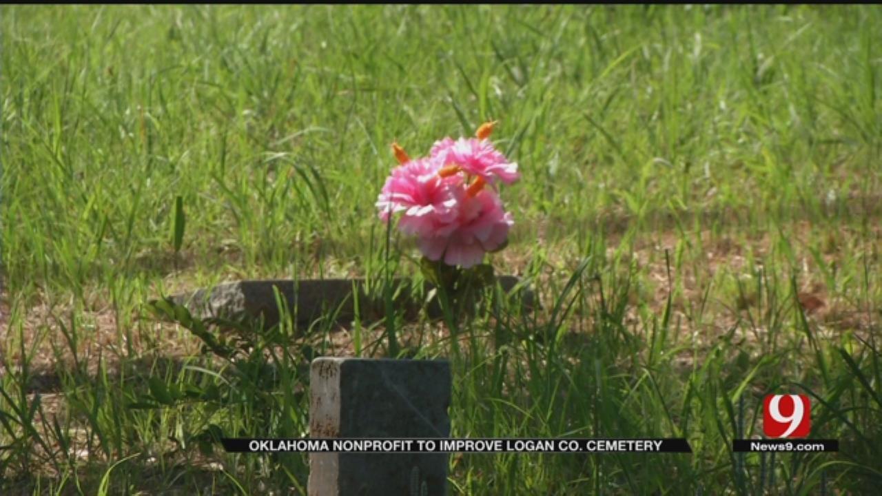 Honoring America's Warriors To Restore Logan Co. Cemetery
