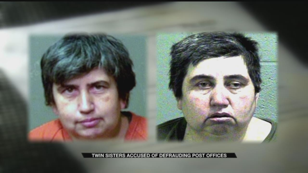 Two Choctaw Women Indicted For Buying Stamps With Fraud Checks