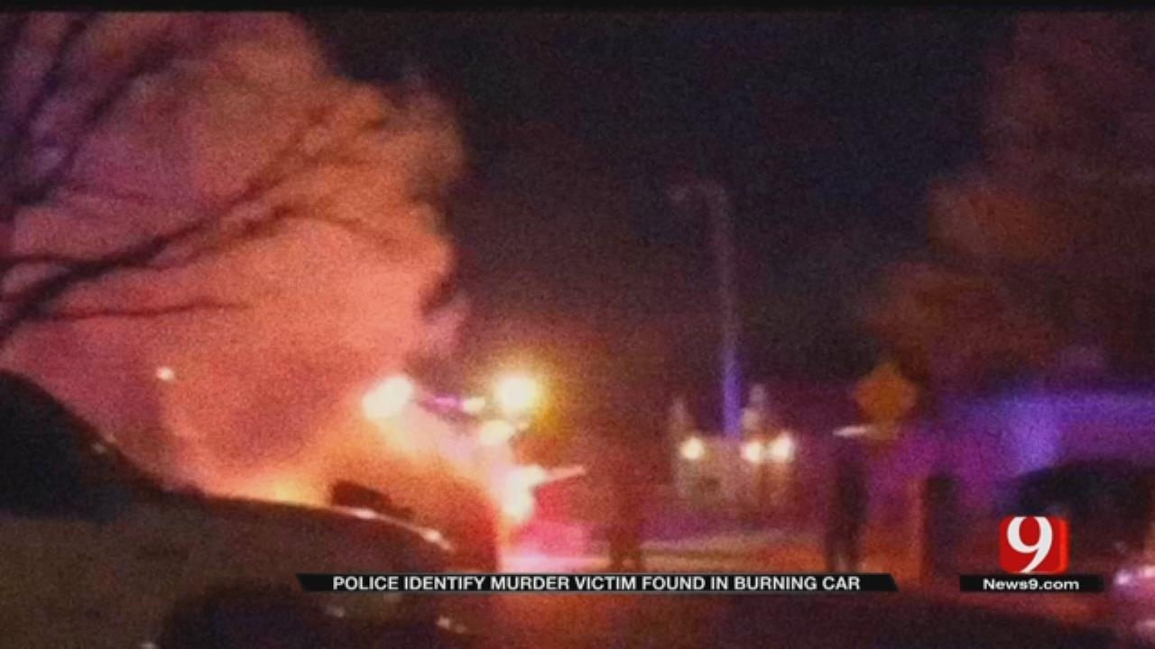 OKCPD Identify Homicide Victim From January Fire