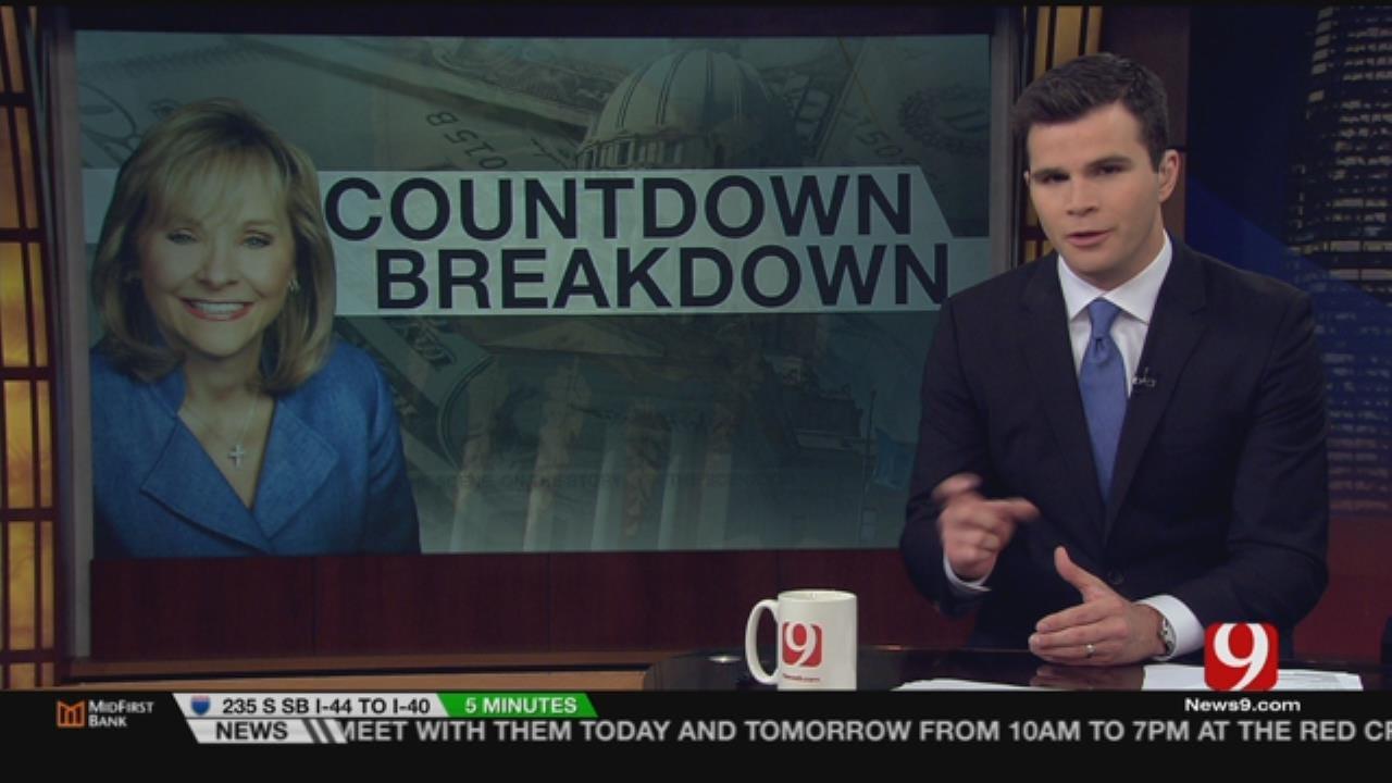 Countdown Breakdown With Scott Mitchell: OT +1