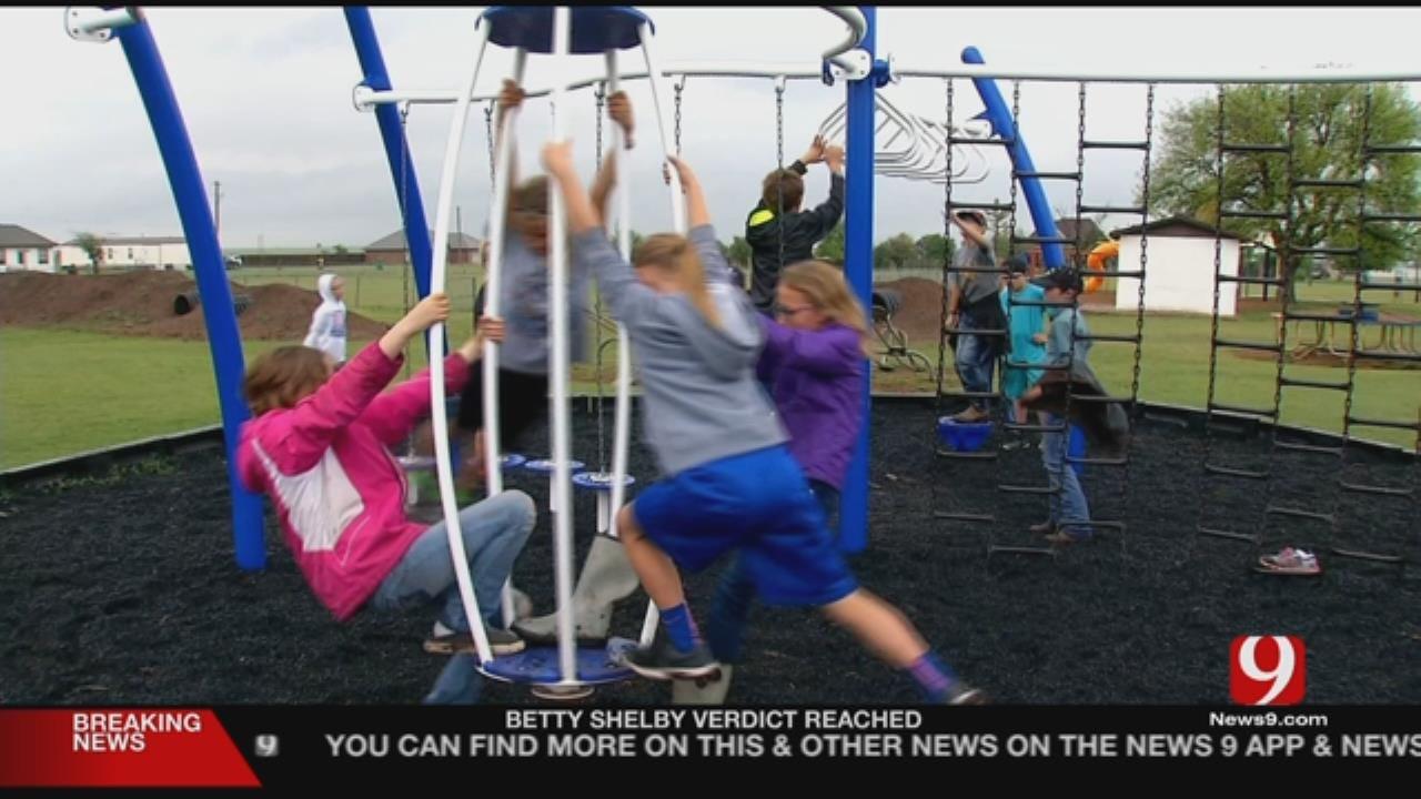 Increasing Recess Can Help School Grades?