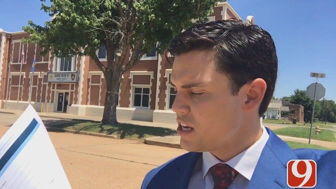 WEB EXTRA: Grady Co. Sheriff Office Wants Autism Database