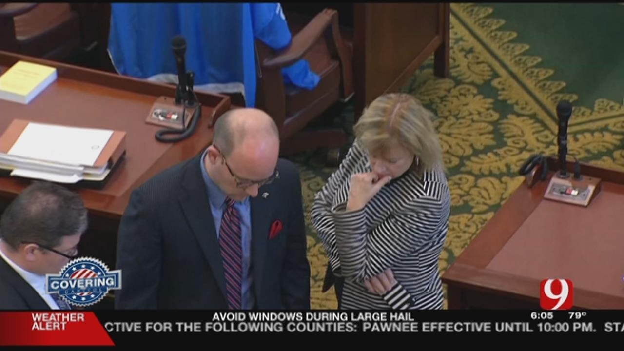 House Republicans, Democrats Present Dueling Budget Bills