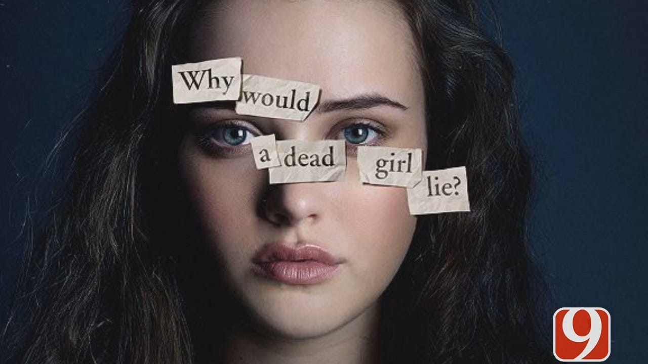 Edmond School Talks About TV Series, Teen Suicides