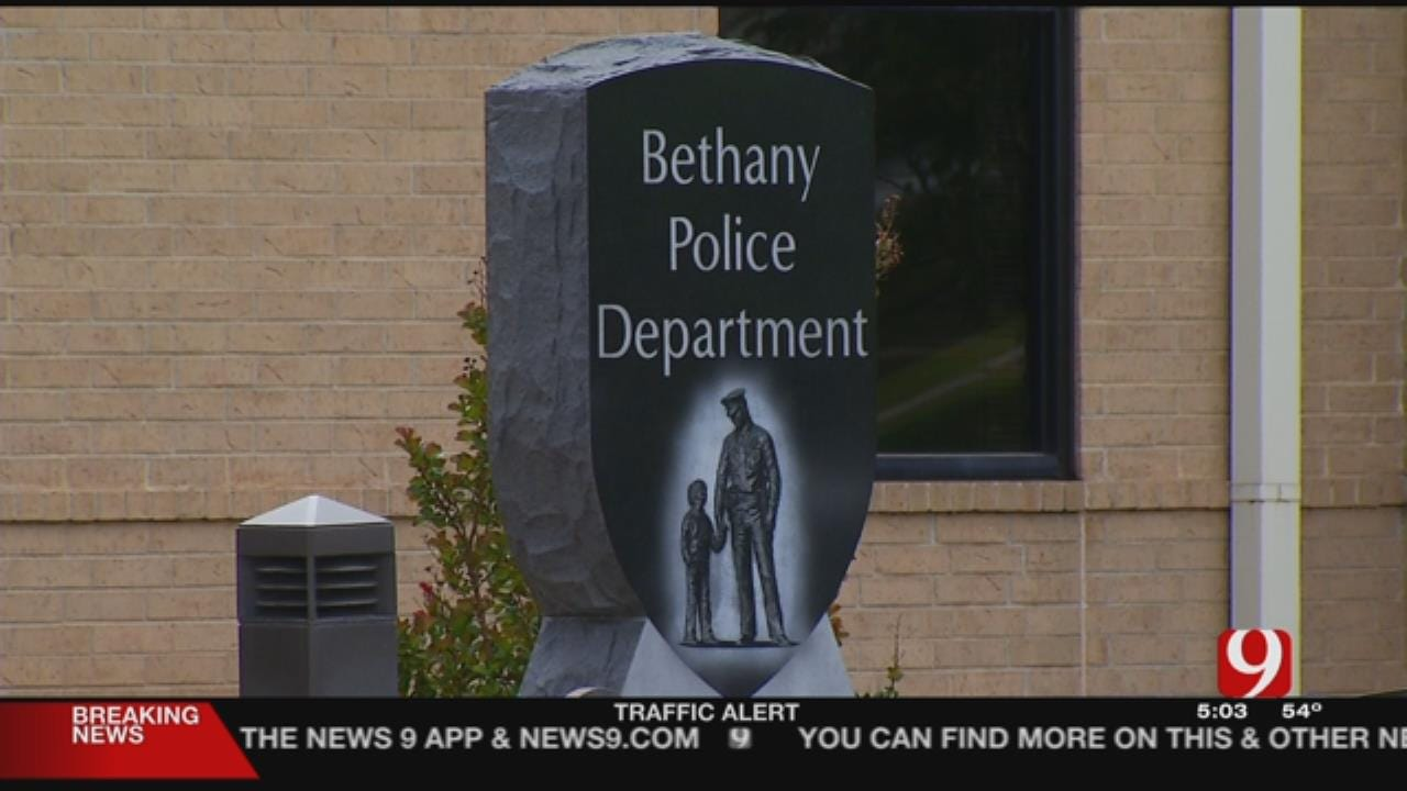 Bethany Officers Cleared, Criticized In Deadly February Shooting
