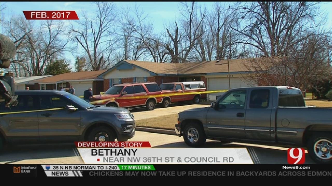 DA Rules Fatal Bethany Officer-Involved Shooting As Justified