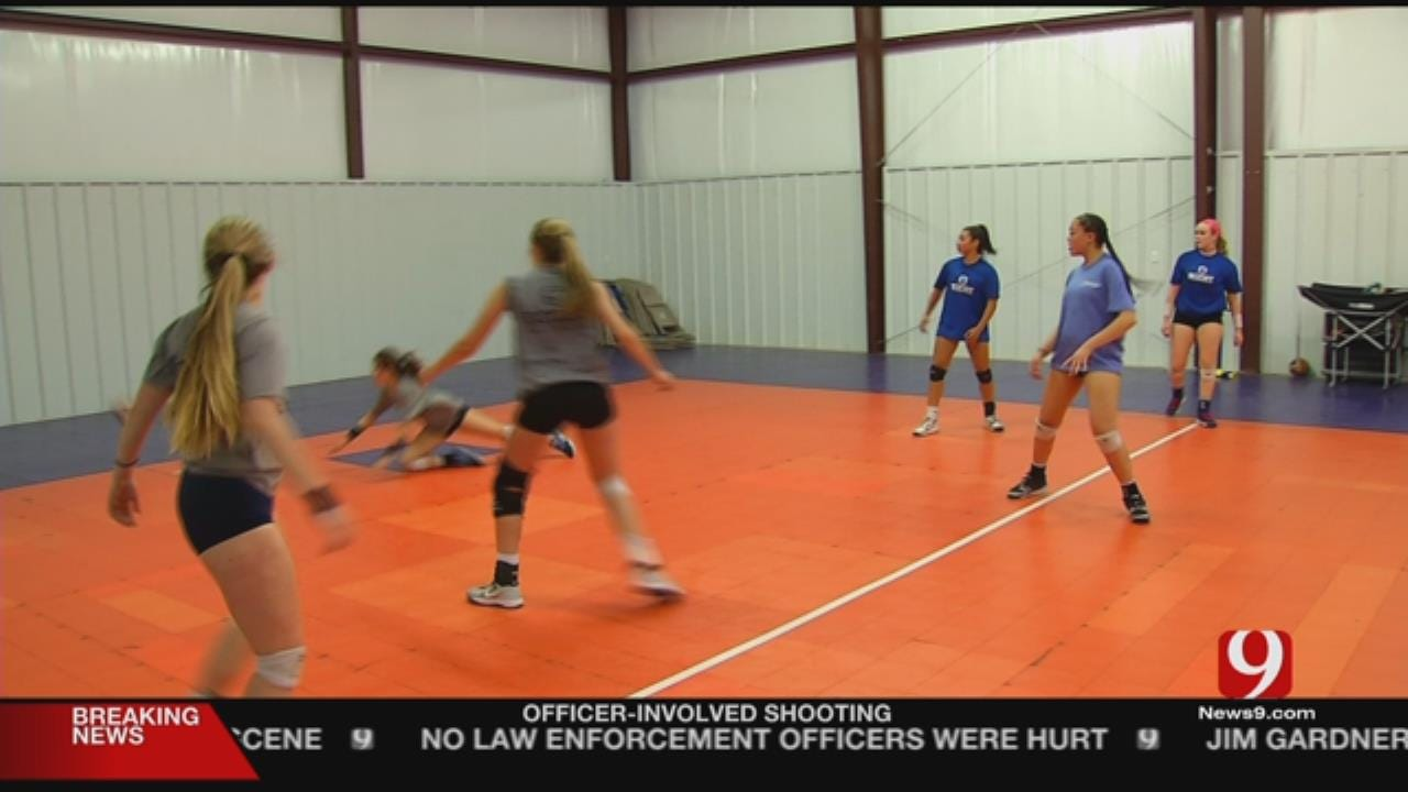 Sports Psychology Center Opens In OKC