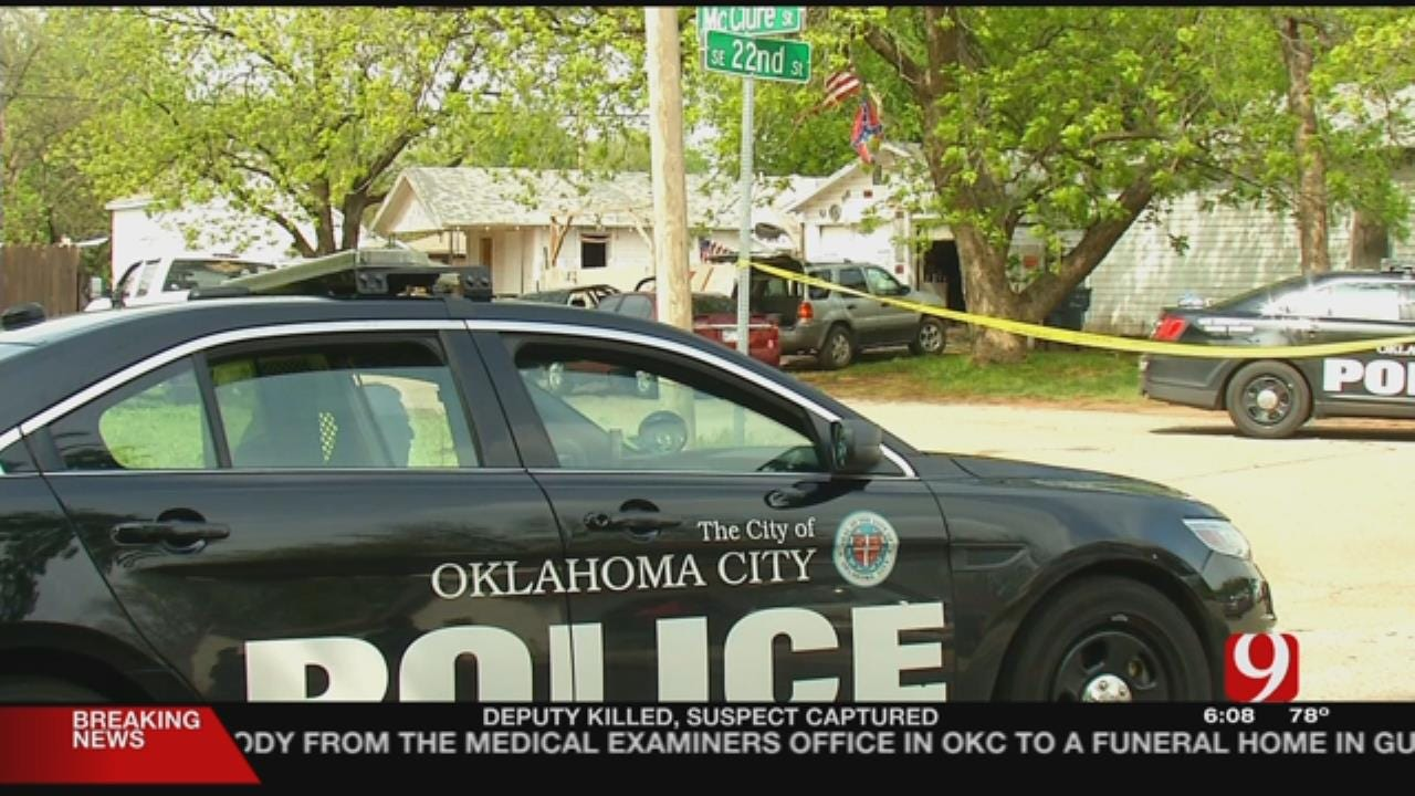 Daughter Speaks Out After Police Find Couple Held Captive In SE OKC Home