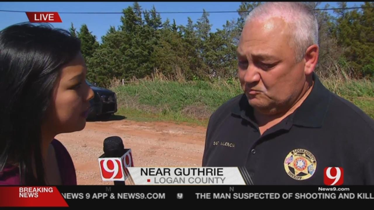 WEB EXTRA: Colleague Speaks Out After Logan County Deputy Fatally Shot