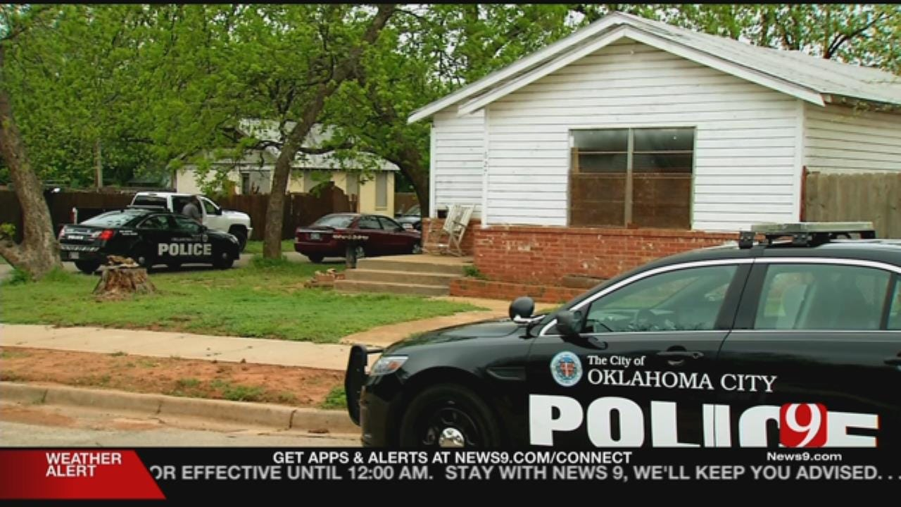 Kidnapping Victims, Guns, Stolen Property Found Inside SE OKC Home
