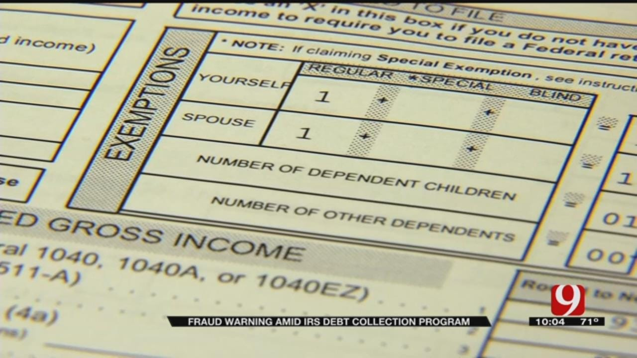 Agencies Create Tools To Help You Combat Tax Fraud