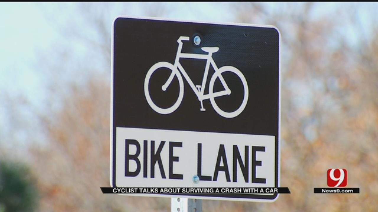 Bill To Increase Penalties To Protect Bicyclists Stalls In OK Senate