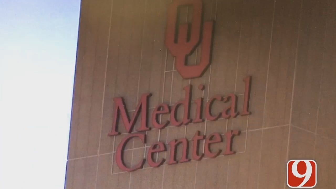 WEB EXTRA: OU Medical Reactions To Losing Federal Supplemental Funding